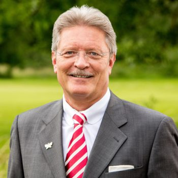 Dr. Thomas Heinz