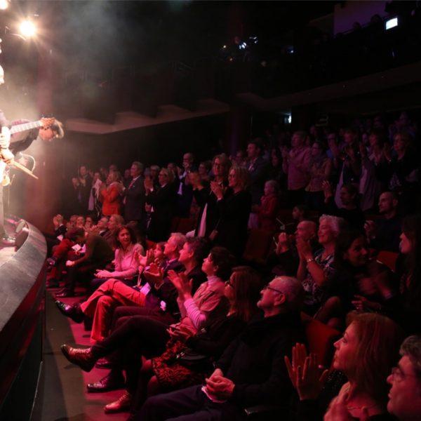Charity English Theatre 2016 - Fotos: Anne Meuer
