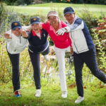 8. LADIES OPEN SCHMETTERLING CUP