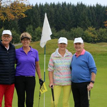 1. Schmetterling Golf Cup Nordhessen