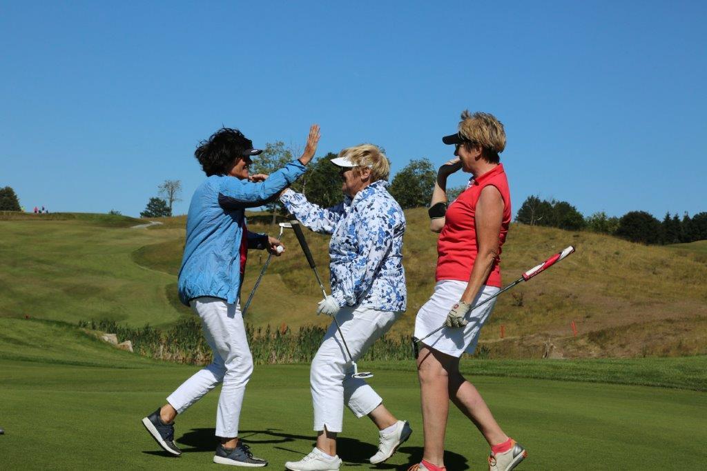 2. Schmetterling Golf Cup Nordhessen auf Gut Wissmannshof
