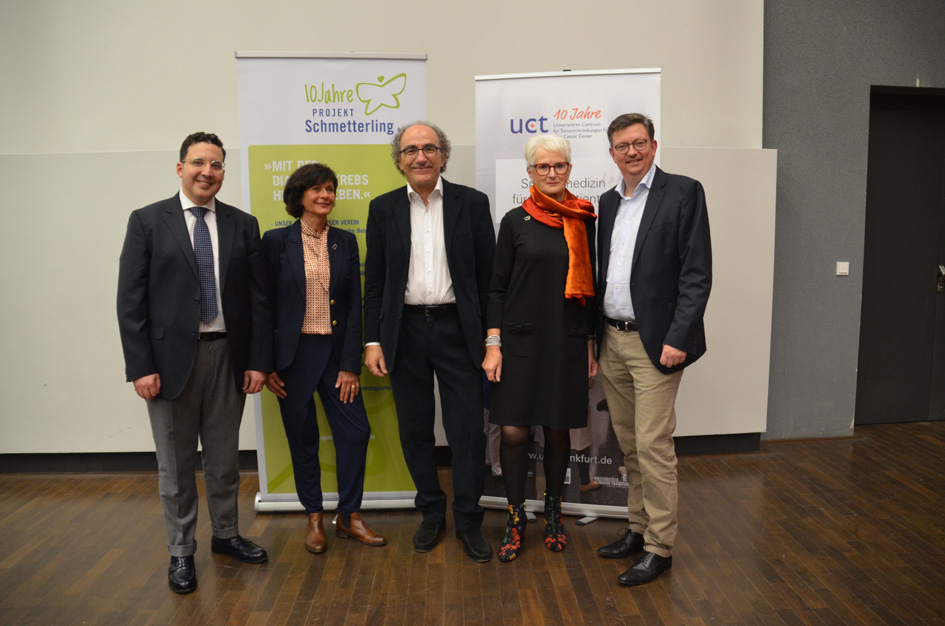Charity-Konzert »Hommage an Charles Aznavour«